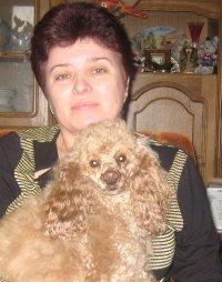 Валентина Мишукова