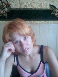 Лена Воронюк