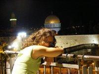 Света Голод, Иерусалим