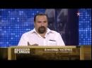 На фоне событий в Армении вспомнилось ток-шоу на РосТВ.