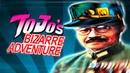 ToJo's Bizarre Adventure ▶ Awaken