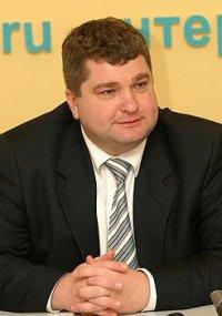 Игорь Рюриков