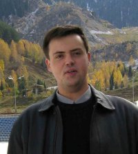 Александр Евсюков, 29 декабря , Новосибирск, id1255757