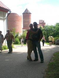 Игорь Келехсашвили, Liepāja