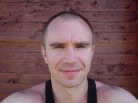 Алексей Буравкин, 23 апреля 1986, Брянск, id1789416