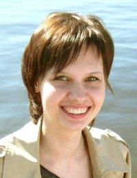 Оксана Рахманкулова, 18 сентября , Санкт-Петербург, id11489655