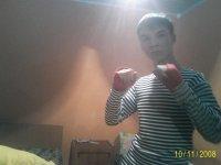 Ирек Гайсин