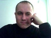 Серёга Respect, 15 апреля 1990, Пинск, id18652544