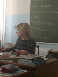 Ирина Борисовна, 6 июня 1966, Новосибирск, id28193192
