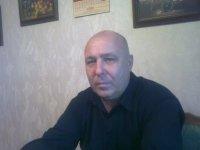 Андрей Чиннов, 16 сентября 1961, Котлас, id37896810