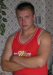 Михаил Исупов, 7 июня 1996, Киров, id39342152