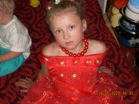 Марина Фаюршина, 30 июня , Новосибирск, id43015040