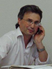 Эскендер Умаров