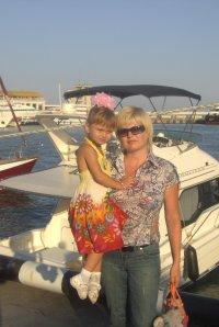 Наталья Ника, 14 октября , Николаев, id94067020