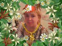 Татьяна Шувалова, 2 марта , Санкт-Петербург, id16862782