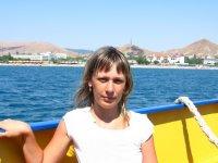 Елена Лазаренко, 24 декабря 1983, Иркутск, id3672524