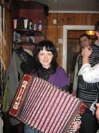 Юлия Хурнова, 21 марта 1986, Псков, id58065053