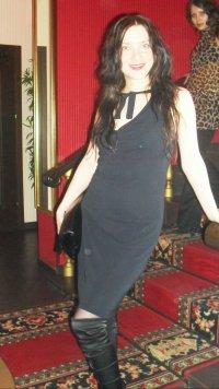 Елена Комарова(зимина), 1 февраля , Курган, id75831570