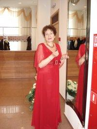 Любовь Курахина, 23 августа 1953, Санкт-Петербург, id13985961