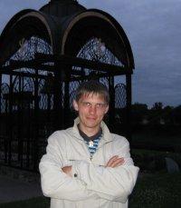 Павел Пржевальский, 28 августа 1980, Витебск, id14376498