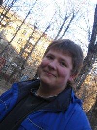Андрей Максиенко, 30 июля , Санкт-Петербург, id18935758