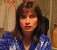Ирина Агапченко