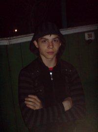 Константин Степаненко, 28 декабря 1992, Свердловск, id34822154