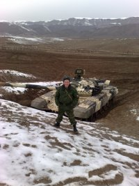 Руслан Гареев, 10 февраля 1986, Уфа, id41959316