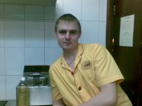 Сергей Коломеец, 22 марта 1989, Барнаул, id70426514