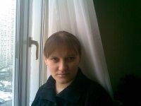 Александра Сапронова, 14 октября 1985, Москва, id71905070