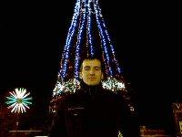 Батырхан Батыев, 9 ноября 1989, Чернигов, id91824931