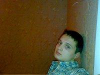 Иван Савушкин