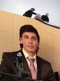 Руслан Рафиков, 21 августа 1997, Оренбург, id35988270