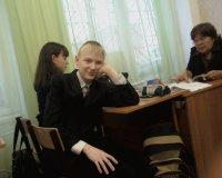 Иван Глазырин, 12 июня 1997, Конаково, id71090454