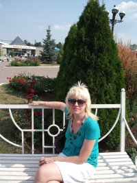Ольга Трунёва, 17 августа 1991, Челябинск, id72744799