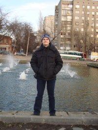 Николай Третьяченко, 4 августа , Волгодонск, id78376349