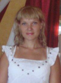 Елена Воронцова, 31 июля 1975, Абакан, id12246642
