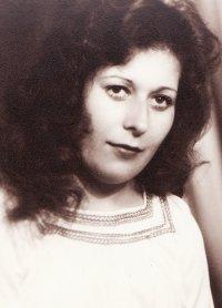 Надежда Виноградова, 6 ноября 1959, Санкт-Петербург, id17514391