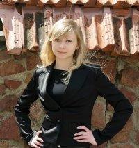 Александра Довнар, 9 сентября 1988, Минск, id22937111