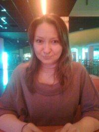 Екатерина Панфилова, 1 мая 1987, Казань, id38633086