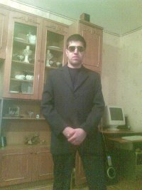 Арман Махсудян, 5 февраля , Луганск, id59034603
