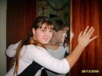 Инна Осипова, 26 декабря , Иркутск, id94474937