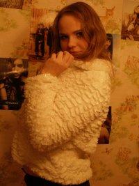 Настюша Полетаева, 12 февраля , Магнитогорск, id11546970