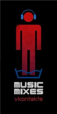 Music Mixes  &