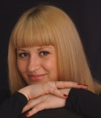 Татьяна Сидорова, 29 июня 1985, Красноярск, id18890738