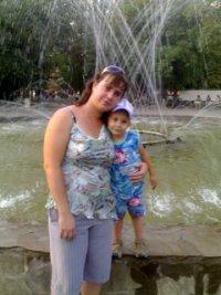 Людмила Лубенцова, 4 июня 1982, Азов, id19050293