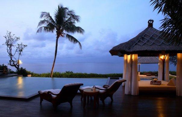 Бали - « Остров Богов » X_4580fb1d