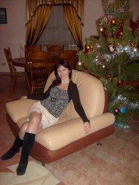 Екатерина Болдырева, 13 июля , Новосибирск, id34615360