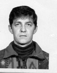 Виктор Балбеков, 17 января , Санкт-Петербург, id4734598