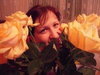 Ольга Лямина, 28 января , Пермь, id4890209